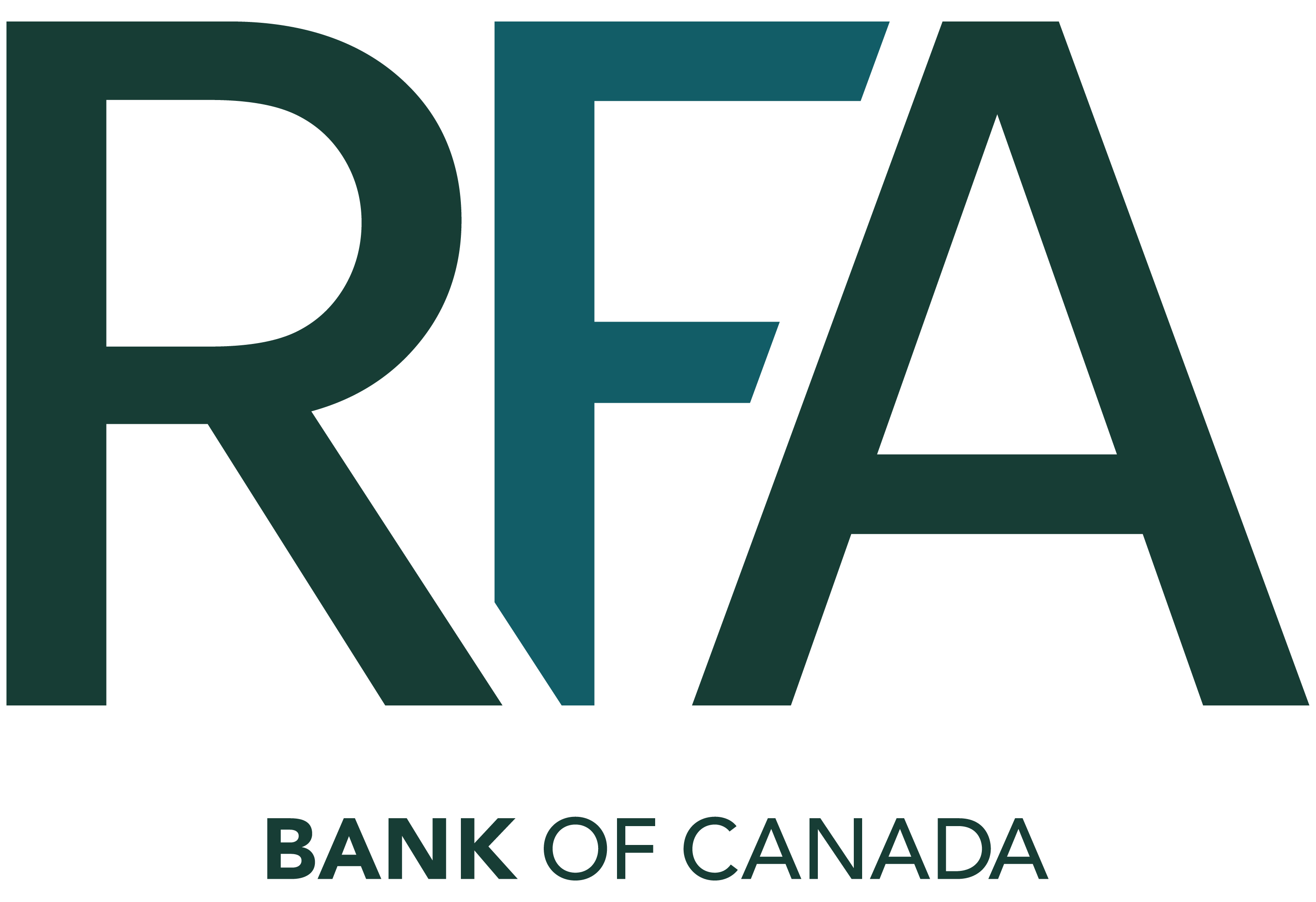 RFA Bank of Canada